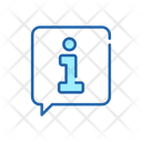 Information Customer Care Customer Support Icon