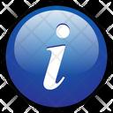 Information Data Info Icon