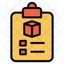 Product Details Product Information Product Data Icon