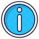 Information Info Infomration Sign Icon