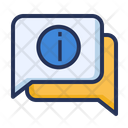Information Bubble Help Icon