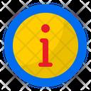 Information Service Help Icon