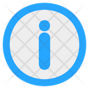 Information Data Business Icon