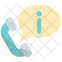 Information Call Icon