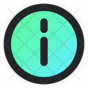 Information Communication Data Icon