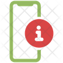 Information App App Mobile Icon