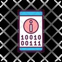 Information Architecture Ui Icon