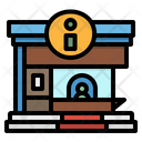 Information Visitor Center Icon
