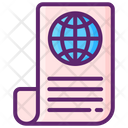 Information Coverage Icon