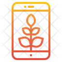 Information Ecology Ecology Smartphone Icon