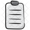 Information File Document File Icon