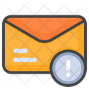 Information Mail Icon