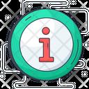 Information Mark Icon