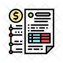 Information Providing Providing Information Icon