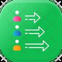 Information Resources Management Marketing Icon