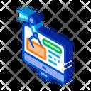Information Retrieval Outlie Icon
