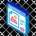 Information Sealed Folder Icon