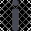 Information Symbol Ui Icon