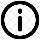 Information Help Ui Icon