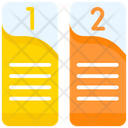 Information Table Icon