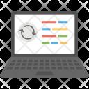 Information Technology Internet Icon