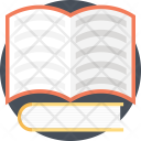 Informative learning Icon