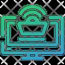Remote Signal Smart Icon