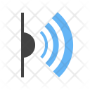 Infrared Signal Network Icon