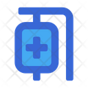Infuse Healthcare Blood Icon