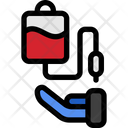 Infuse Treatment Icon