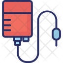 Infusion Intravenous Iv Icon