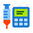 Infusion pumps Icon