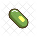 Ingestible Oil Icon