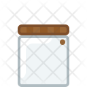 Ingredient Kitchen Salt Icon