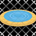 Inground Pool Icon