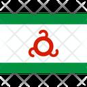 Ingushetia Icon