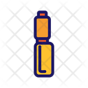 Inhaler Inhalant Asthma Icon