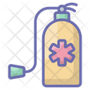 Inhaler Pump Icon