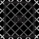 Ini Extension File Icon