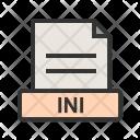 Ini File Extension Icon