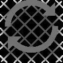 Initializing Icon