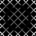 Initializing Loading Arrows Icon