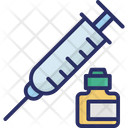 Injecting Injection Intravenous Icon