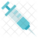 Fitness Gym Injection Icon