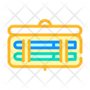 Insulin Injection Box Icon