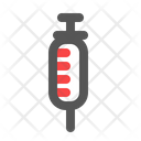 Injection Health Care Icon