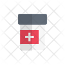 Injection Medical Pharmacy Icon