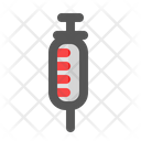 Injection Icon Icon