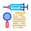 Injection Study Icon