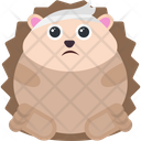 Injured Emoji Emoticon Icon